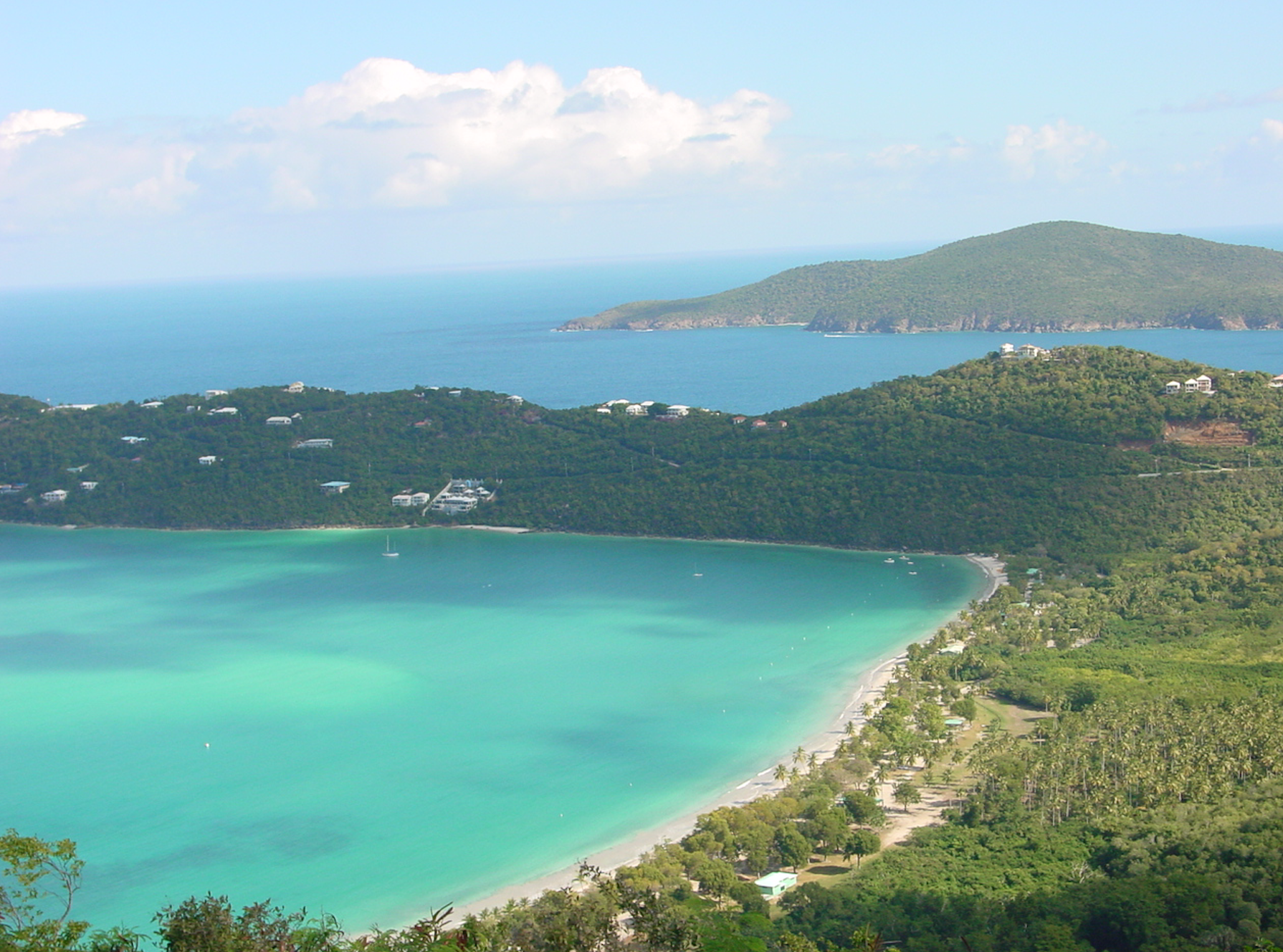 Popular Attractions in the Virgin Islands